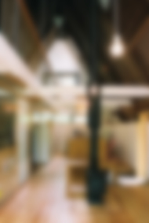 Living room by スズケン一級建築士事務所/Suzuken Architectural Design Office