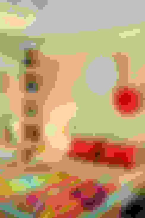 Slaapkamer door Ana Rita Soares- Design de Interiores