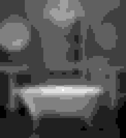 Gama Elite が手掛けた洗面所&風呂&トイレ
