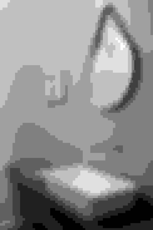 غرفة نوم تنفيذ Moodern