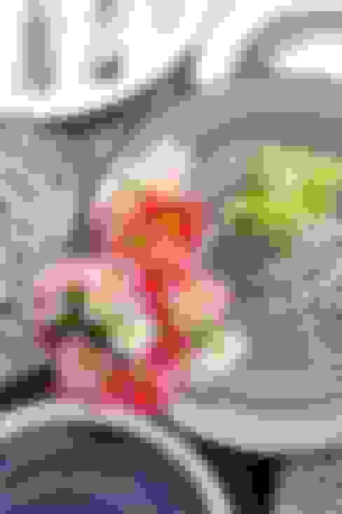 Cozinha  por Pflanzenfreude.de