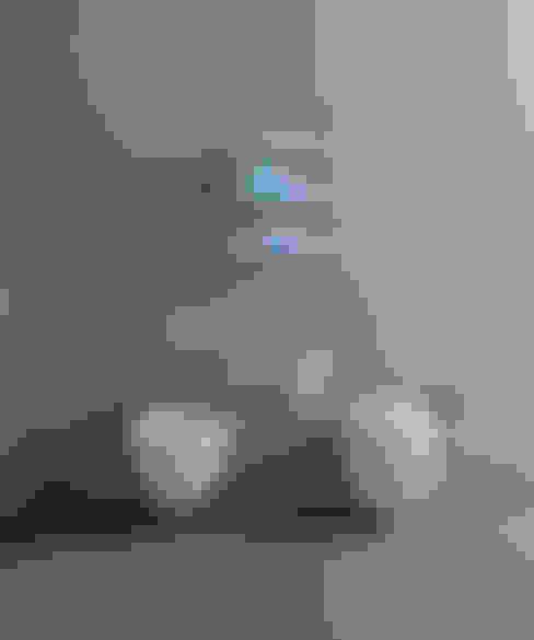 Baños de estilo  por Vegni Design