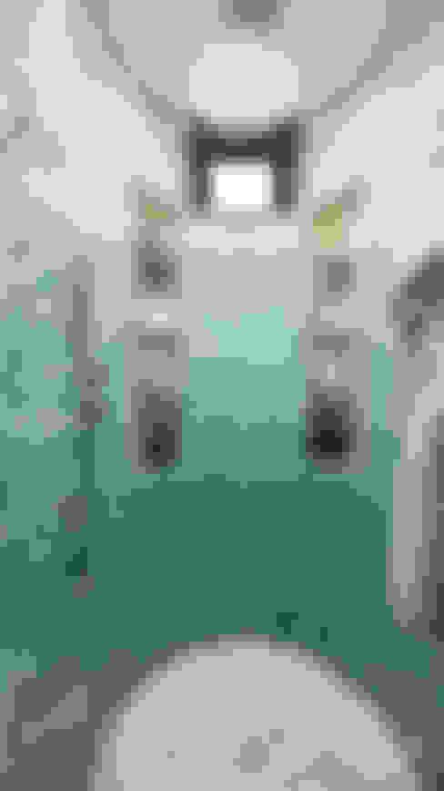 37: Ванные комнаты в . Автор – студия визуализации и дизайна интерьера '3dm2'