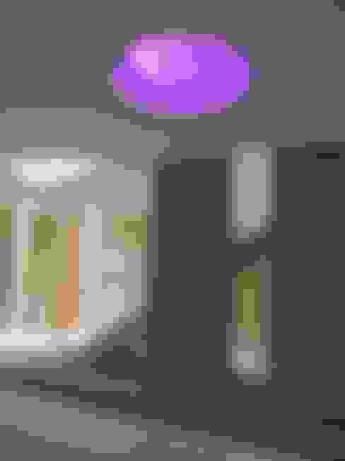 Corredores e halls de entrada  por RO|a_