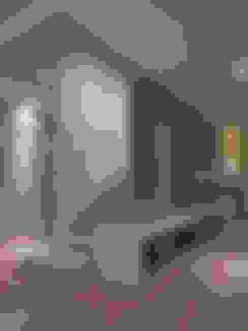 Koridor dan lorong by RO|a_