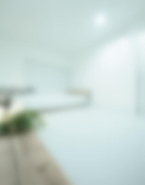 House for Installation: Jun Murata   |   JAMが手掛けた寝室です。