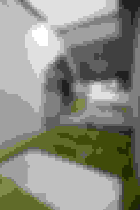 臥室 by Caramel architekten