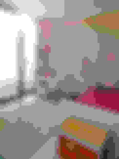 Habitaciones infantiles de estilo  por smartshack