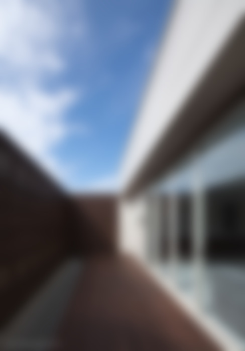 Terrace by 松岡健治一級建築士事務所