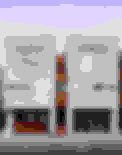 Häuser von CHORA