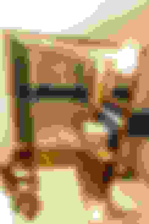 Phòng tắm by UAU un'architettura unica