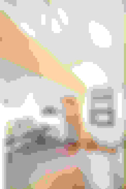Dormitorios infantiles de estilo  por 주택설계전문 디자인그룹 홈스타일토토