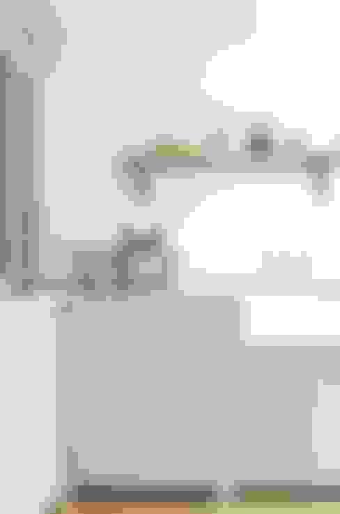 Cozinhas  por deVOL Kitchens