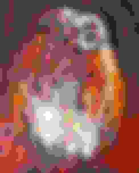 Onschuld 100x120cm:  Kunst  door Kathalijne Hes