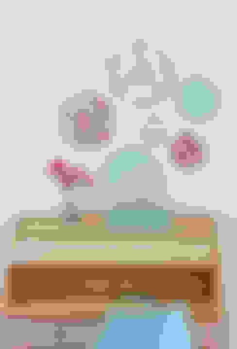 Living room by wunderschoen-gemacht