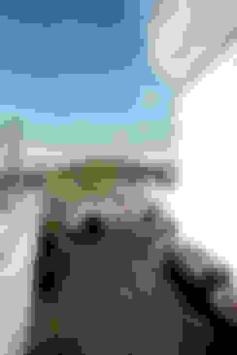 Terrace by H建築スタジオ