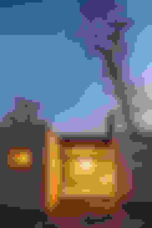 Casas  por Alventosa Morell Arquitectes