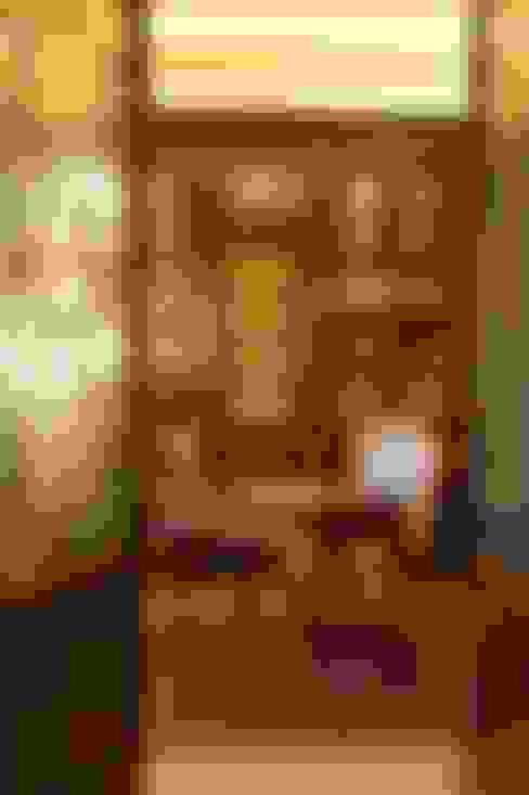 مكتب عمل أو دراسة تنفيذ ADS Studio di Architettura