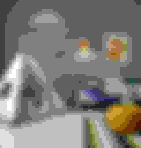 Интерьер OOD: Детские комнаты в . Автор – INT2architecture