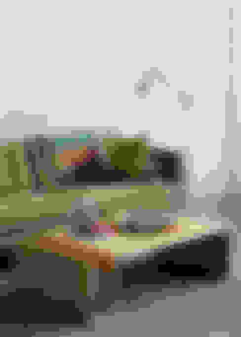 Living room by bolighus design