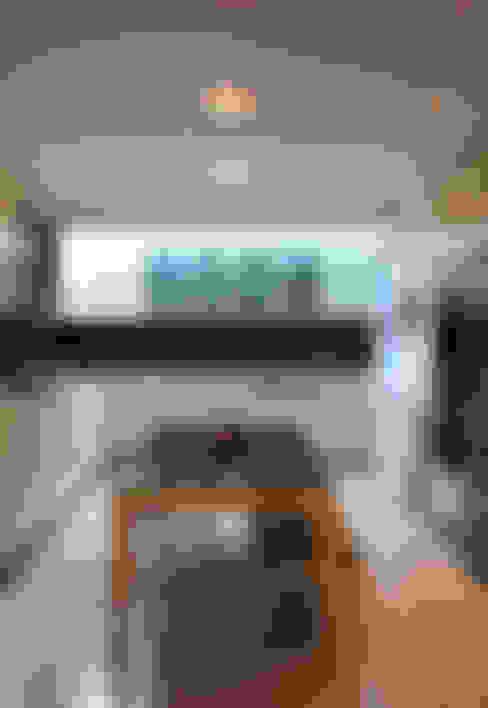 NM Mimarlık Danışmanlık İnşaat Turizm San. ve Dış Tic. Ltd. Şti. – ŞEVKET KÜÇÜKASLAN EVİ:  tarz Mutfak