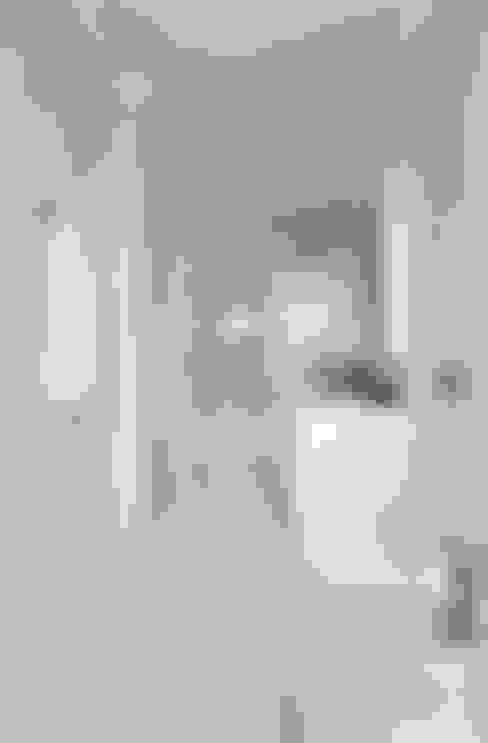 Baños de estilo  por Pereira Reade Interiores