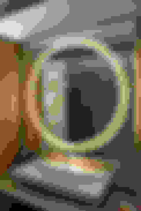 Badezimmer von Alguacil & Perkoff Ltd.