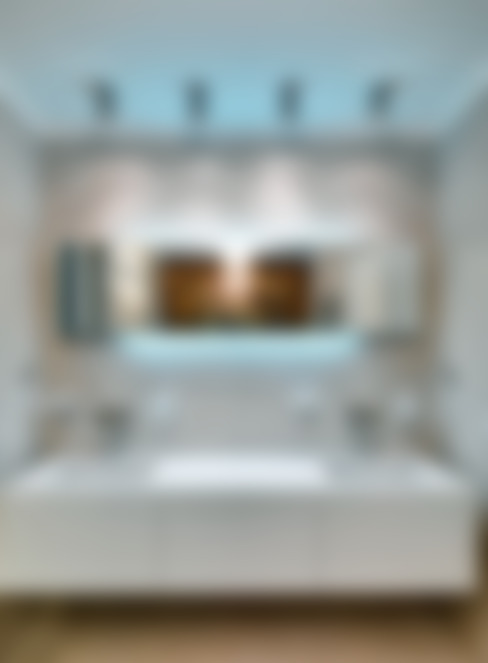 Baños de estilo  por Studio Marco Piva