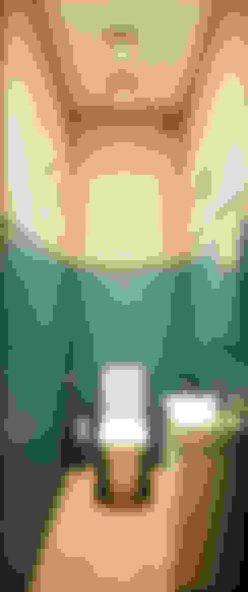 حمام تنفيذ Marina Sarkisyan