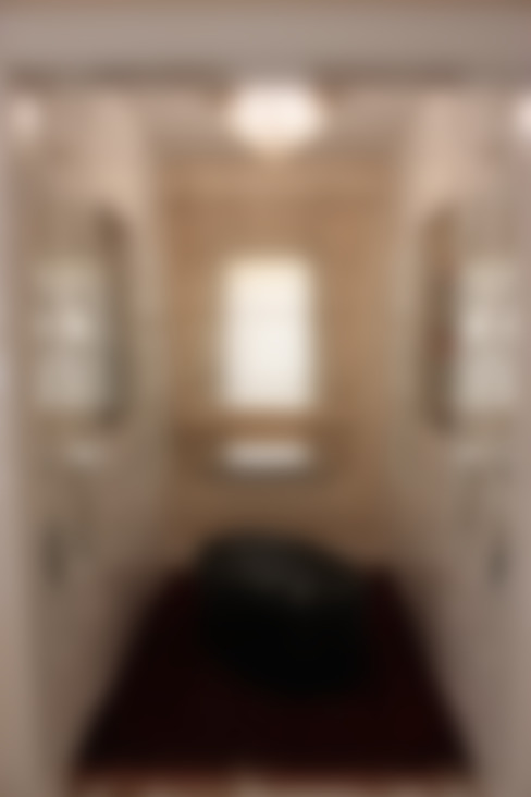 AYAYAPITASARIM – VİLLA-2:  tarz Giyinme Odası