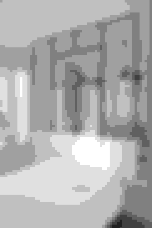 臥室 by Yeme + Saunier