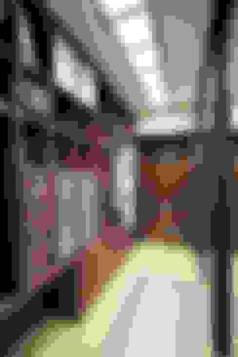 Квартира в Первоуральске: Коридор и прихожая в . Автор – Галина Глебова