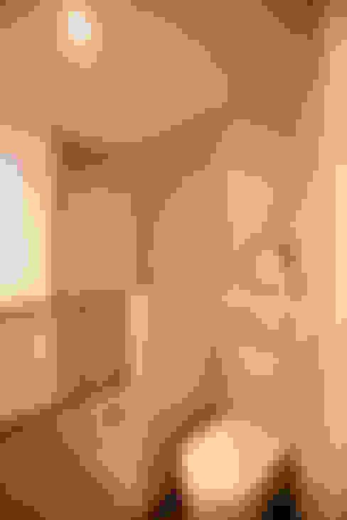 Banheiros  por hormak