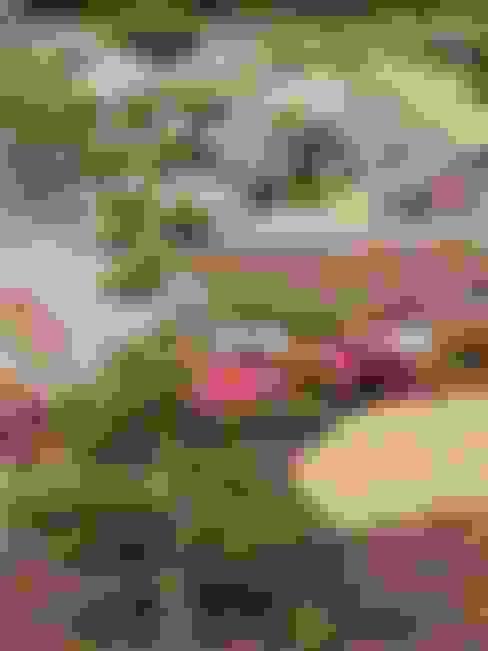 Jardines de estilo  por jwgartendesign