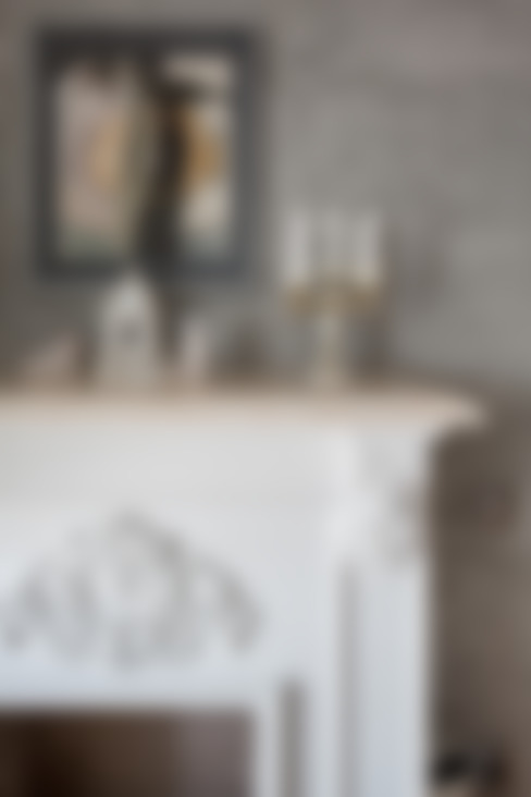 Спасский Лофт: Гостиная в . Автор – Дизайн-студия 'Вердиз'