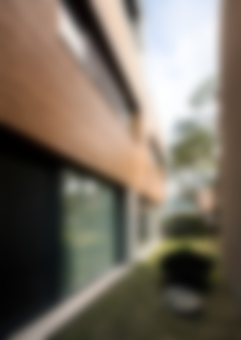 Patios & Decks by (주)단우에이앤에이 건축사사무소