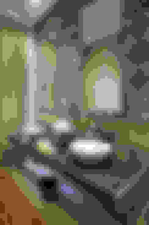 حمام تنفيذ INTERAZULEJO