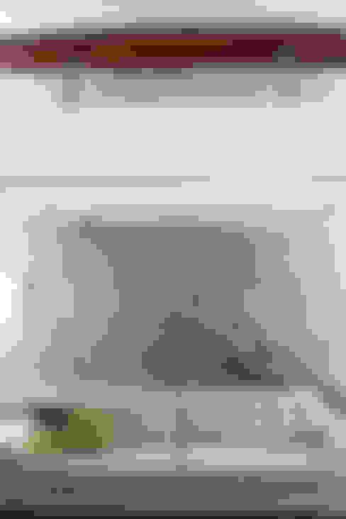 الممر والمدخل تنفيذ SBARDELOTTO ARQUITETURA