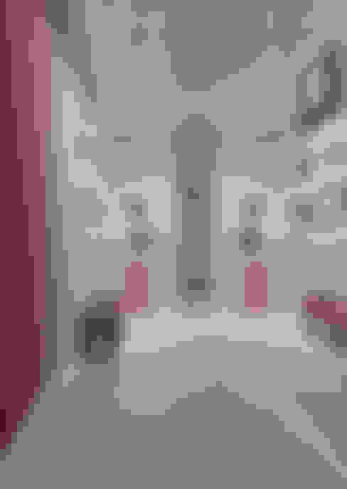 Corridor & hallway by Tutto design