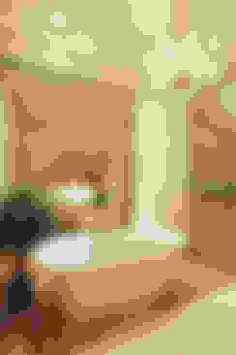 Baños de estilo  por Double Room