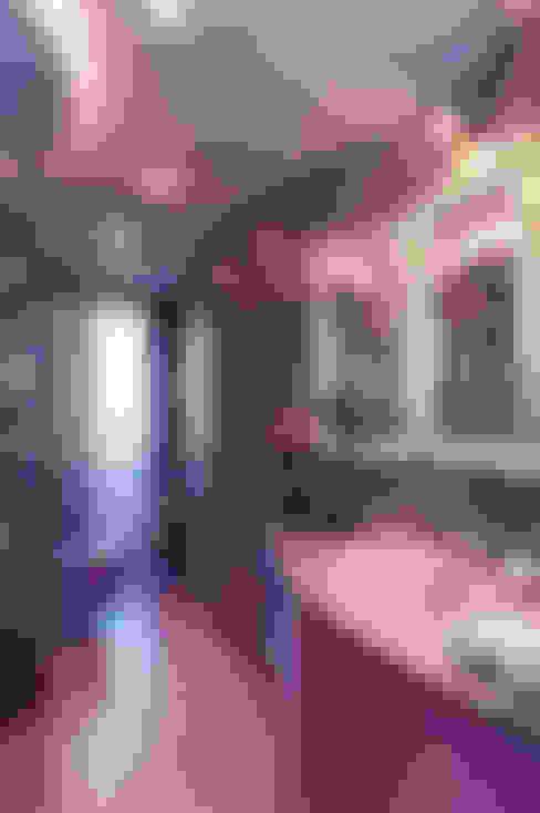 Ванные комнаты в . Автор – STUDIO CERON & CERON