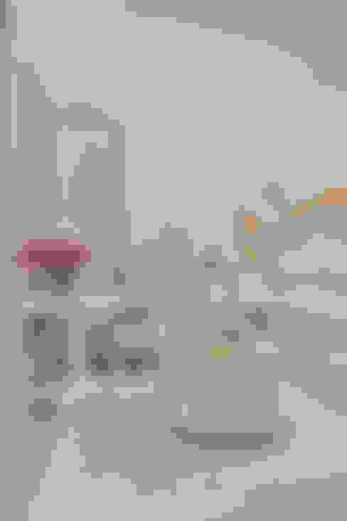 PS MİMARLIK – NEWTOUCH:  tarz Yatak Odası