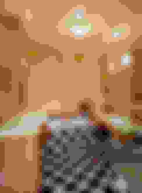 mediterranes badezimmer wohnung im olympiadorf munchen badezimmer von planung raum design anne batisweiler