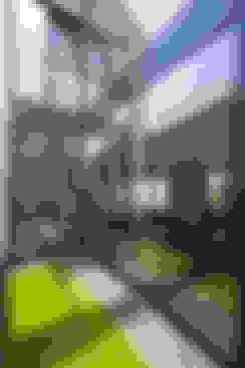 Houses by agence MGA architecte DPLG