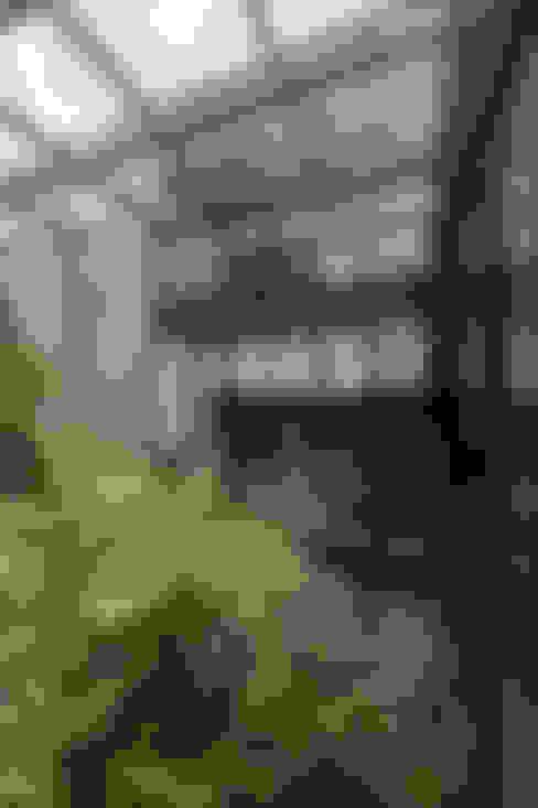 Windows  by Faci Leboreiro Arquitectura
