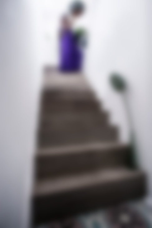 Corridor, hallway by STUDIO [D] TALE