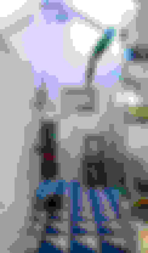 Baños de estilo  por STUDIO [D] TALE