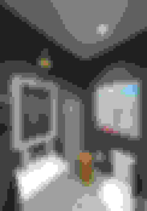 Casas de banho  por lab21studio