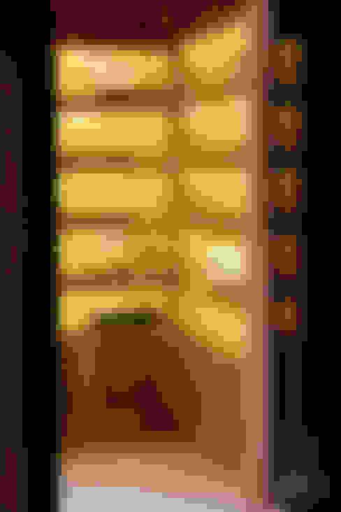 Kerim Çarmıklı İç Mimarlık – Çubukluvadi Evi :  tarz Çalışma Odası
