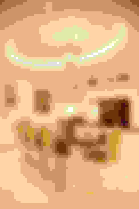 Kerim Çarmıklı İç Mimarlık – Çubukluvadi Evi :  tarz Mutfak